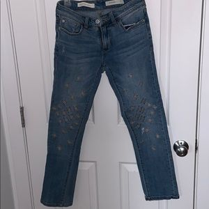 Jeans by Pilcro